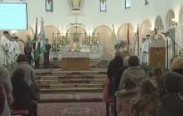 Kalazanci Szent Józsefre emlékeztek a kanizsai piaristák