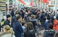 A családok átlagosan 46 760 forintot költenek karácsonykor egy felmérés szerint