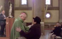 Nagykanizsai gitáros egyházzenészt is kitüntetett a kaposvári püspök