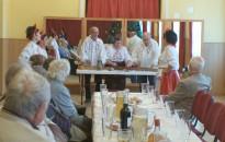 Évzáró rendezvényt tartott tegnap a Kertbarát Klub