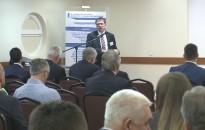 Turizmus és biztonság konferenciát tartottak Zalakaroson