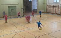 A BLG gárdája nyerte a XI. Fekete Szabolcs Futsal Emléktornát