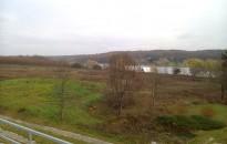 Tovább szépül a Csónakázó-tó környezete