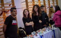 Tíz csapat kínálta termékeit és szolgáltatásait az idei Thúry Vásáron