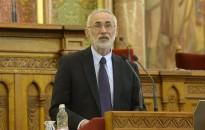Magyarország történetéről írt ismeretterjesztő könyvet Romsics Ignác
