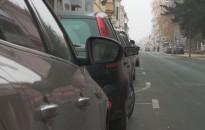 Bár nehezebben lehet helyet találni, mégis többen örülnek annak, hogy nem kell fizetni a parkolásért