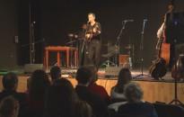 Teltházas koncert