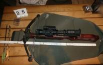 Fegyver dördült Kehidakustányban