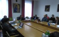 Tárgyalásra alkalmasnak találta Bizzer András alpolgármesteri jelölését az ügyrendi, jogi és közrendi bizottság