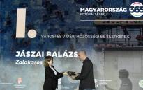 Díjazták a Magyarország 365 fotópályázat legjobb képeit