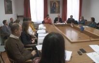 Közgyűlés elé bocsátotta a nagykanizsai velodrom ügyét a pénzügyi és gazdasági bizottság