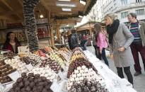 Karácsonyi vásárokon talált szabálytalanságokat a Nébih
