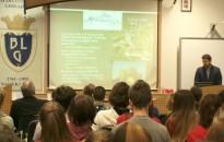 Folytatódott a Thúry György Történelmi Szabadegyetem előadássorozata