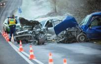 Halálos baleset Rigyácnál