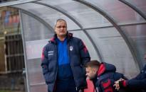 Barna László vezetőedző kérte szerződése felbontását