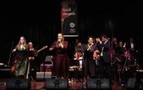 Ragyogó, teltházas karácsonyi jazzkoncert