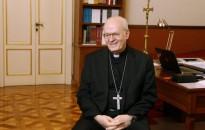 Erdő Péter: az emberrel közösséget vállaló Isten közösséget teremt ember és ember között is