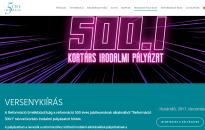 Reformáció 500 - Irodalmi pályázatot hirdetett a Reformáció Emlékbizottság