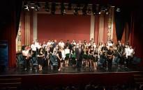 Jazzes, swinges, filmzenés karácsony – az egész Dunántúlról érkeznek zenészek a marcali koncertre