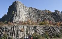 Lezárult a földtani örökséget bemutató turisztikai fejlesztéssorozat a Balaton-felvidéki Nemzeti Parkban