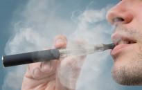 Az elektromos cigaretta jelentősen növeli a krónikus tüdőbetegségek kockázatát