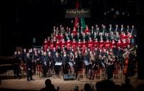 Telt házas koncerttel köszöntötte 2020-at a Nagykanizsai Fúvószenekar