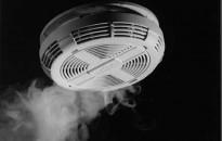 A füstérzékelő életet menthet