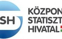 KSH: októberben is kétszámjegyű volt a keresetek emelkedése
