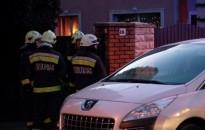 Egy középkorú pár és kétéves gyermekük halt meg a nagykanizsai családi házban