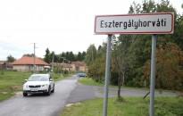 Szavazategyenlőség miatt lesz új polgármester-választás Esztergályhorvátiban