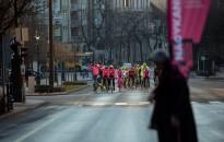 Giro-váró kerékpáros túra