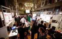 95 fiatal jutott tovább a tudományos-innovációs ifjúsági tehetségkutató második fordulójába