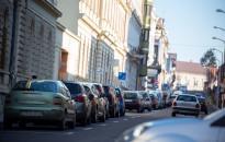 A lakosság többsége kedvezően fogadta az ingyenes parkolást