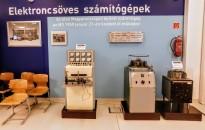 Ma van a magyar informatika születésnapja