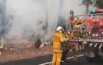 Még hónapokig tarthat a tűzvész Ausztráliában