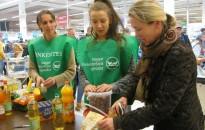 Tizenháromezer gyermek kapott ajándékcsomagot az Élelmiszerbanktól