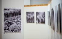 Fekete-fehér – új tárlattal jelentkeznek a kanizsai fotósok