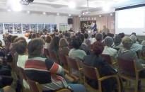 Huszonöt éves a Nők a Balatonért Egyesület