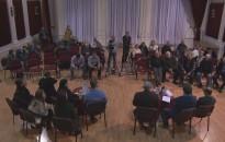 Közönségtalálkozó