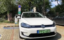 Tavaly több mint 40 százalékkal bővült az elektromos autók értékesítése Magyarországon