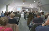 Közgyűlést tartott szombaton a Nagykanizsa és Környéke Méhészegyesület
