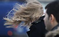 Országszerte viharos szélre kell számítani keddtől