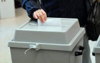 Szavazategyenlőség miatt választanak újból polgármestert Kisbucsán