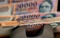 A prémiumok és jutalmak jóvoltából 13,9 százalékkal nőttek a keresetek tavaly novemberben