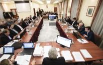 Nincs egyezség – harmadszor sem választott alpolgármestert a közgyűlés