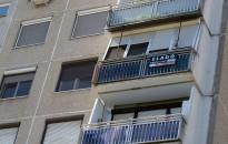 Lassulhat a lakásárak emelkedése idén