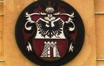Nagykanizsa címere is fölkerül az Országház homlokzatára