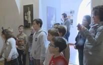 Ingyenes programok várták szombaton az érdeklődőket a Thúry György Múzeumban