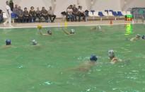 Gólgazdag meccsen nyert a kanizsai vízilabdacsapat