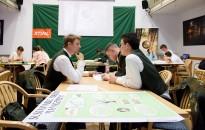 Fiatalok Az Európai Erdőkben – 2020